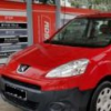 Peugeot Partner II by stanec - ostatni post przez stanec
